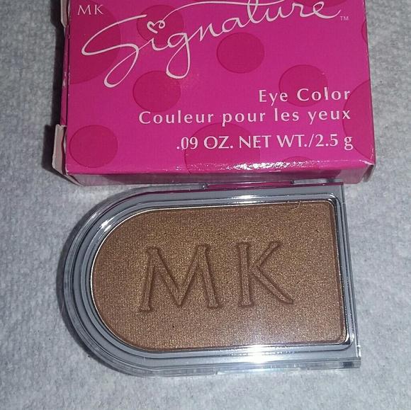 Mary Kay Makeup Gold Leaf Eyeshadow Poshmark